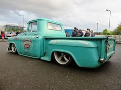 A Brief History Of Ford Trucks – Best Worst Car Insurance 57 Chevy Trucks, Classic Chevy Trucks, Gm Trucks, Chevy Pickups, Cool Trucks, Chevy 4x4, F100, Gmc Suv, Vintage Pickup Trucks