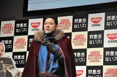 東野幸治、松本人志とライバル関係?「僕の方がバカ真面目…」