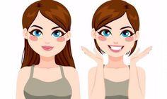 La méthode infaillible pour connaître votre longueur de cheveux idéale: connaissez-vous la règle du 2,25?