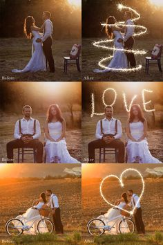 Long Exposure Sparklers Overlays  This set includes 15 different sparkler overlays, 26 uppercase letters and the numbers 0-9.  These overlays are very popular with wedding and engagement sessions but of course can be used for birthday, maternity, senior sessions and more! With the individual letters and numbers youll have endless possibilities to create your own words or year dates for every occasion.  Some photographers prefer to create these in camera but sometimes it rains or it just…