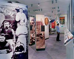 Boudin Museum