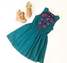 Swooning over these fall dresses arriving #PrimpYourself #PrimpBoutique Dress $62. Necklace $16. Shoes $32.