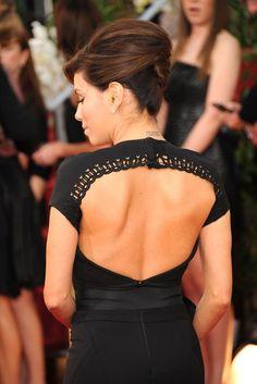 Eva Longoria Photos: 68th Annual Golden Globe Awards - Arrivals