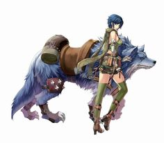 Gravity Female Ranger Fantasy Warrior, Fantasy Rpg, Anime Fantasy, Fantasy Girl, Game Character, Character Concept, Character Design, Character Ideas, Game Concept Art