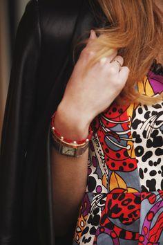 #7dias7looks de Chiara Ferragni #TheBlondeSalad © Coke Bartrina