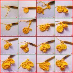 """@tota.croshe on Instagram: """" كروشيه كروشيهات باترون باترونات crochet croshet croshe croshe قبعة_كروشيه حذاء_كروشيه بوليرو_كروشيه جيليه_كروشيه…"""" - MyKingList.com"""