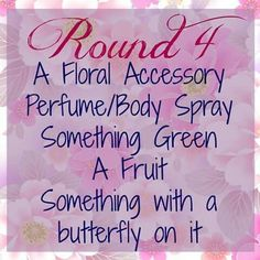 Round 4 Body Shop At Home, The Body Shop, Lularoe Pop Up Party, Lipsense Game, Lularoe Games, Fb Games, Street Game, Perfume Body Spray, Mary Kay Cosmetics