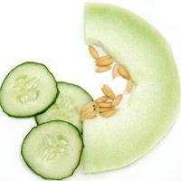 Cucumber Melon Fragrance Oil-Dean's Candle