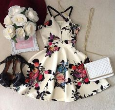 Swans Style is the top online fashion store for women. Shop sexy club dresses, jeans, shoes, bodysuits, skirts and more. Mode Outfits, Dress Outfits, Fashion Dresses, Dance Dresses, Short Dresses, Formal Dresses, Pretty Dresses, Beautiful Dresses, Mode Instagram