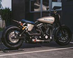 Harley Davidson News – Harley Davidson Bike Pics Sportster Scrambler, Harley Davidson Scrambler, Harley Davidson News, Bobber Custom, Custom Bikes, V Rod Custom, Cafe Racer Moto, Cafe Racers, Bobber Chopper