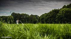Trouwreportage Baarn  | Eva and Frank | http://www.trouwdaginbeeld.nl