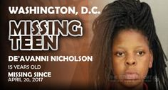 Washington D.C. Missing Report - #DistrictOfColumbia, #Washington #Missing #MissingPerson #MissingPersons #MissingPeople #MissingReport #MissingUSA #MissingUnitedStates #MissingAmerica #MissingPeopleAmerica #MissinginAmerica #America #UnitedStates #USA #WashingtonDC #MissingDC #WashingtonDCMissing #WashingtonDCNews #Lost #Share #Help #PleaseHelp #PleaseShare #LostnMissing - http://sha-re.me/p274