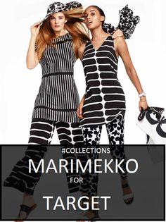 #Collections: Marimekko 4 Target   cellection Fashion marimekko spring fashion spring trends target