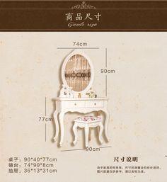 Continental campiña francesa madera cómoda cómoda simple tocador pequeñas mesas mesas pequeño apartamento muebles de dormitorio en Cómodas de Muebles en AliExpress.com | Alibaba Group