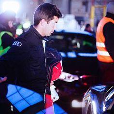 #Audi DTM Pilot: Mike Rockenfeller