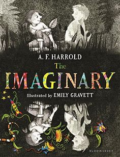 Not-So-New Books: The Imaginary — home | school | life