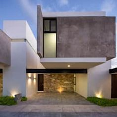 EZ4: Casas de estilo moderno por P11 ARQUITECTOS
