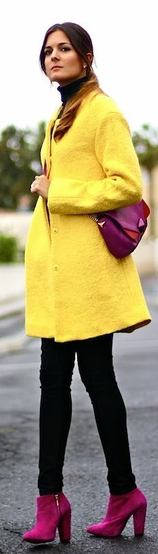 Fresh Yellow Jacket Fever