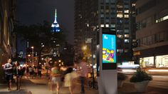 New York City is building 10,000 internet pylons for free public Wi-Fi