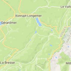 Camping Verte Vallée : 3* camping  in  Xonrupt Longemer, in de Vogezen, middenin het park van de Parc des Ballons des Vosges en op 300m afstrand van een meer met een zandstrand,  verwarmd en overdekt zwembad, georganiseerde aktiviteiten voor kinderen, staanplaatsen, huurverblijven, bungalowtenten en stacaravans