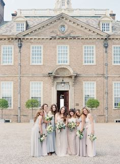 Part of the fun of planning a wedding is having your best friends at your side every step of the way from the engagement to the bridal shower to the bachelorette party to the wedding itself. But being a bridesmaid isn't exactly cheap—the average cost to be one is $1,700 per wedding!Crazy, right? So, the […]