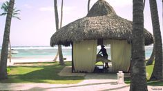 Discover Club Med Punta Cana an all-inclusive resort with a luxurious ne...