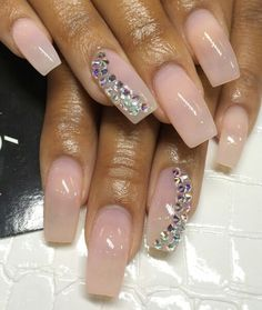 My next nail design !!