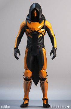 ArtStation - Destiny 2: SwordFlight 4.1 Studio Shots, Mike Jensen Robot Concept Art, Armor Concept, Suit Of Armor, Body Armor, Character Concept, Character Art, Armadura Cosplay, Gato Anime, Futuristic Armour