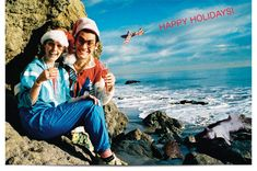 2005 | This Family Knocks Their Christmas Cards Out Of The Park Every Year