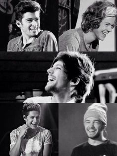 Their smiles make the world a better place