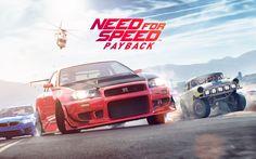 До выхода гоночной аркады Need for Speed Payback остаётся меньше двух месяцев, и Electronic Arts начинает чаще публиковать различную информацию об игре. Недавно издательство обнародовало системные требования и представило видеоролик от партнёра NVIDIA, демонстрирующий игру в разрешении 4К с частотой 60 кадров/с на PC с видеокартой GeForce GTX 1080 Ti.