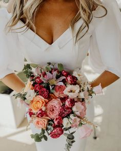 """IDYLLIC Events on Instagram: """"Forever in love with grips like these. . . . #idyllic #idyllicevents #bridebouquet #weddingplanning #planning #grateful #untamedflorals…"""" Forever Love, Bride Bouquets, Grateful, Wedding Planning, Bell Sleeve Top, Events, Photo And Video, Floral, Instagram"""