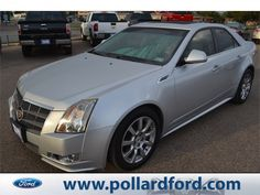 2007 cadillac cts cadillac pinterest cadillac for Tejas motors in lubbock texas