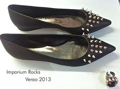 Spikes on Summer 2013 Imporium