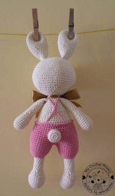 My Crochet Privacy ...