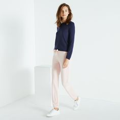 top et veste Loungewear Heattech http://www.princessetamtam.com/