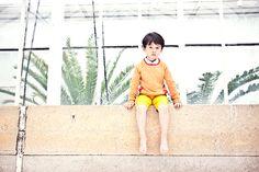 #比利時 #Morely #child