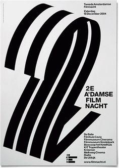 50 Ultra Creative Typographic Poster Designs