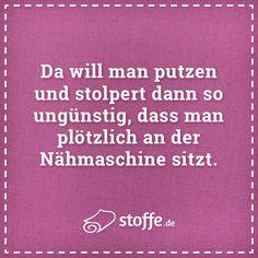 Na, wer kennt das?  #nähen #meme #quote #spruch #sprüche #diy #nähmaschine