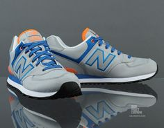 New Balance 574 Windbreaker Collection releasing Feb 2013