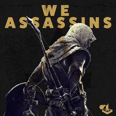 Hemos actualizado nuestro playlist de #AssassinsCreed en #Spotify! Enlace en nuestro perfil!   #ACOrigins #assassinscreedorigins #Playlist #Music #VGMusic #NowListening