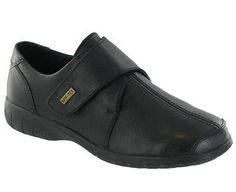 Expert Verdict Ladies Waterproof Leather Shoes, Black, Size 4, These leather shoes are the only ones weve found that combine stylish design and comfort with supreme water resistance, so you can take them walking or shopping without worrying about the weather. (Ba http://www.MightGet.com/march-2017-1/expert-verdict-ladies-waterproof-leather-shoes-black-size-4-.asp