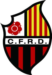 Club de Futbol Reus Deportiu S.A.D. Sports Team Logos, Sports Clubs, Fifa, Ad Of The World, Soccer Logo, Logo Branding, Badge, Football, Crests