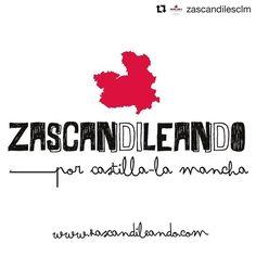 Nuevo perfil @zascandilesclm Queremos ver esas fotos #ZascandileandoPorClm ! Érase una vez  un pequeño blog creado por dos zascandiles. Contaba las bondades de una preciosa provincia llamada CuencaTras más de dos años de duro trabajo las aspiraciones de estos dos zascandiles crecieron por lo que ampliaron el territorio a toda la comunidad autónoma de Castilla-La Mancha pero si dejar de lado su amada Cuenca  Resumiendo damos vida a Zascandileando por CLM donde seguiremos escribiendo sobre…