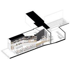 mcim arquitectura || sabatic sant cugat bar restaurant || reforma interior i disseny // interiorismo i decoración Plaça Pep Ventura 6 Sant Cugat