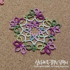 handmade doily http://m.blog.naver.com/his12345/220180889490)」