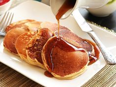 The Food Lab: How to Make the Best Light and Fluffy Pancakes | Serious Eats