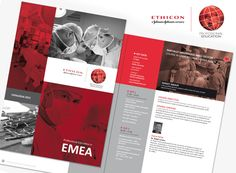 creative medical brochure - Google Search