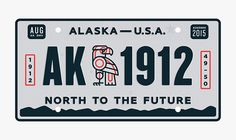 Ohio State Plate License plate, Ohio, Number plate