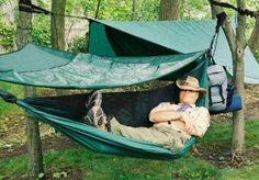 Top 5 Outdoor Survival Gadgets
